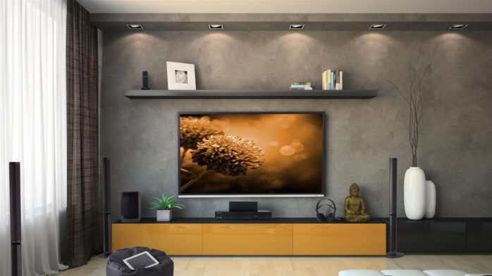 Tv Hifi Audio Video