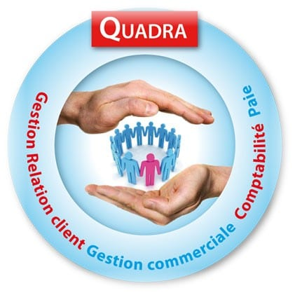 Quadra-Integration-logicielle